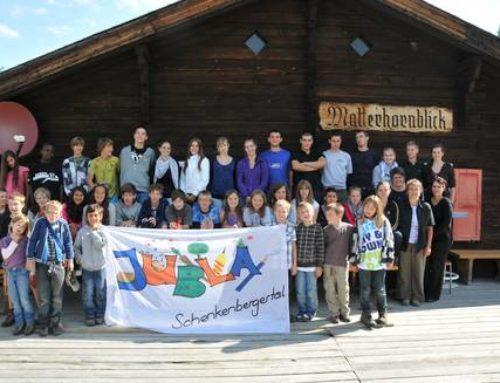 Sommerlager 2011 – Agenten Schmitt & Schmitt