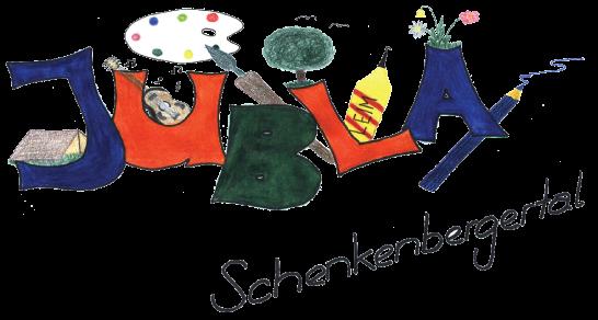 Jubla Schenkenbergertal Logo