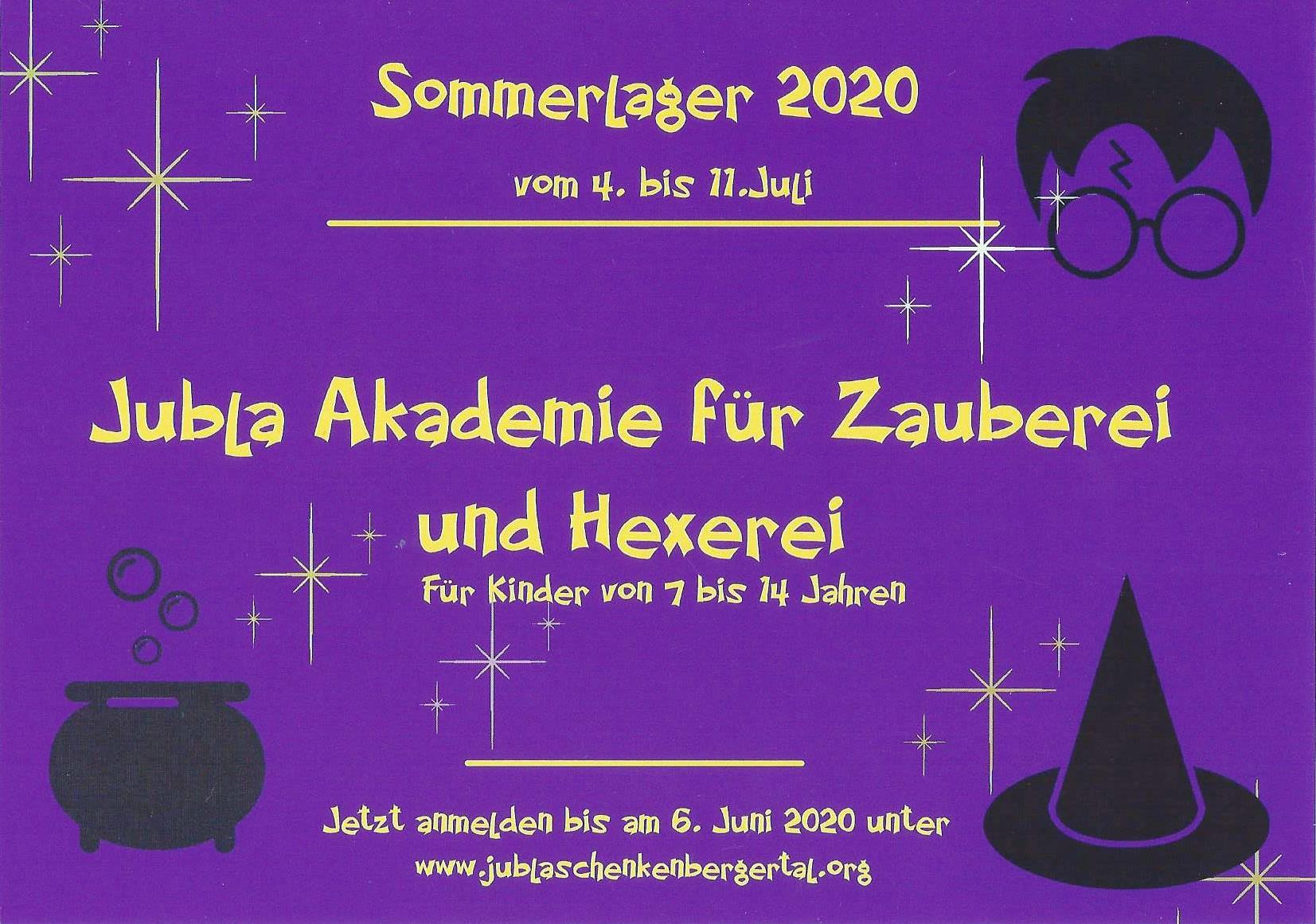 Jubla Sola 2020